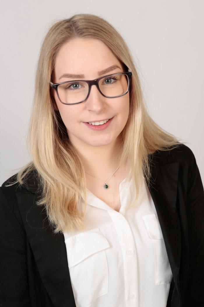 Janina Staffe